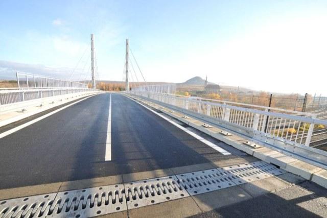 Obnovení silnice III/2565 Most – Mariánské Radčice
